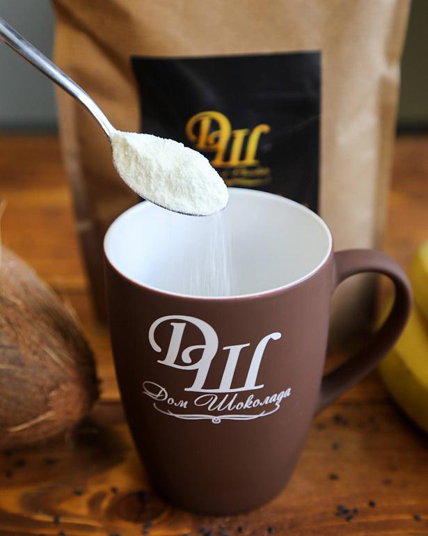 https://domchokolada.ruРастительное молоко с манго Удовольствие сухое фото