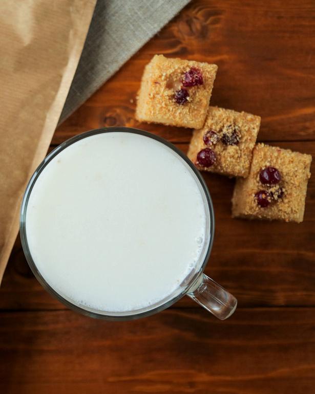 https://domchokolada.ruРастительное молоко с манго